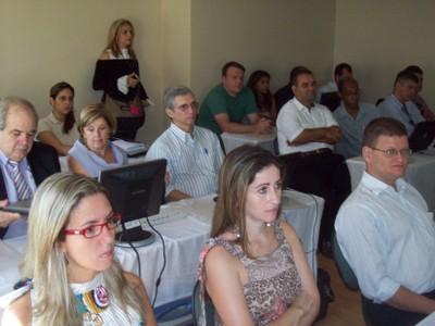 Comissão Projetos de Pesquisa 2010_2
