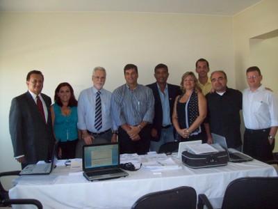 Comissão Projetos de Pesquisa 2010_3