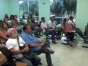 Campus Rio Paraíba do Sul - UPEA realiza reunião de Planejamento para 2013