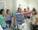 Comitiva do Amapá conhece cooperativas em São João da Barra e UPEA/CEFET Campos