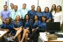 Formação de Técnicos em Pesca e Aquicultura no IFF