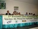 Núcleo de Pesquisa Aplicada em Aqüicultura e Pesca Norte 03 é implantado em na cidade de Castanhal-PA